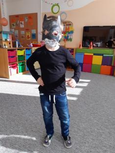 Batman Davča