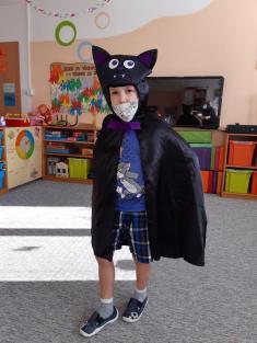 Batman Miky