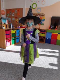 Čarodějnice Elenka