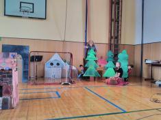 The Hansel and Gretel - žáci 6.B